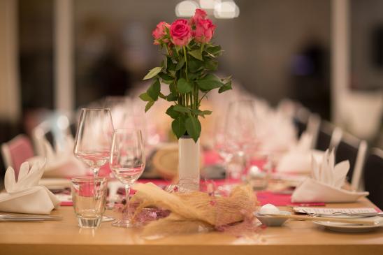 Restaurant-Erlebnis zu Hause | Programm I